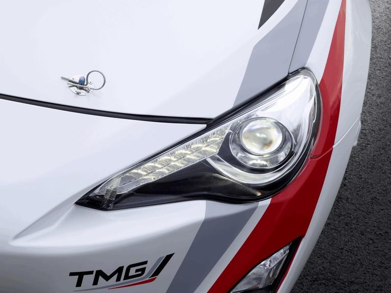2012 Toyota GT86 CS-V3 by TMG 373279