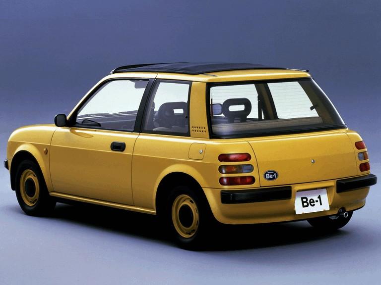 1987 Nissan Be-1 ( BK10 ) 373334
