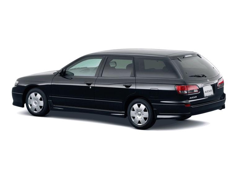 1999 Nissan Avenir 373342