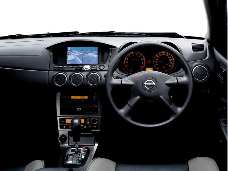 1999 Nissan Avenir 373347