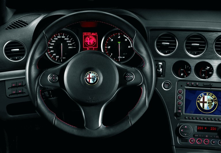 2007 Alfa Romeo 159 Sportwagon TI 216513