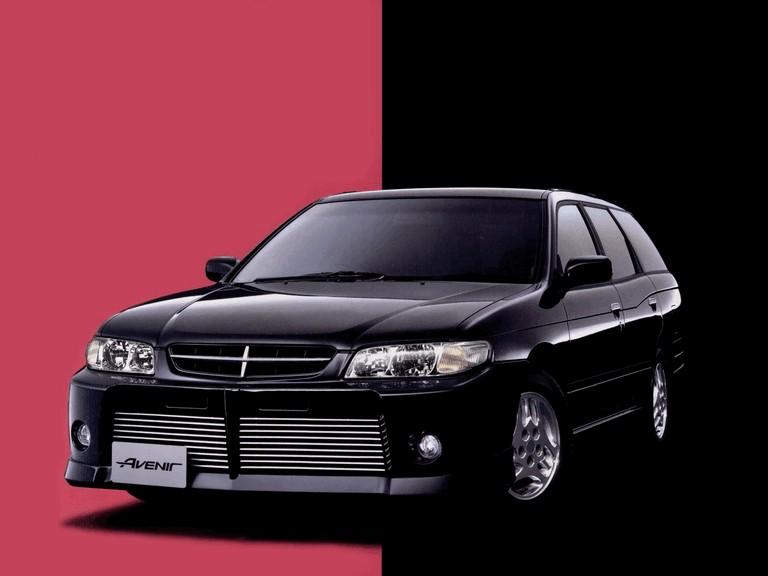 1998 Nissan Avenir Rider by Autech 373435
