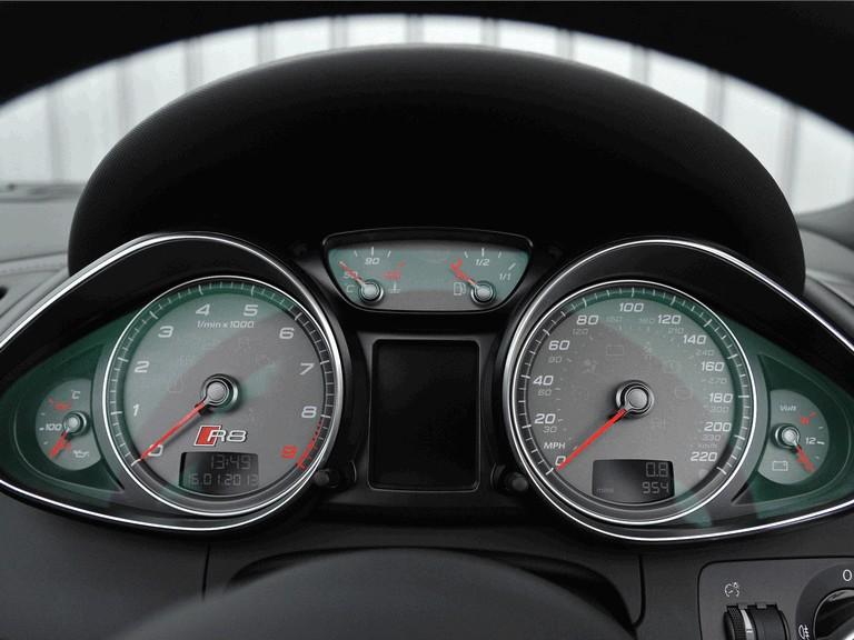 2013 Audi R8 spyder - UK version 373474