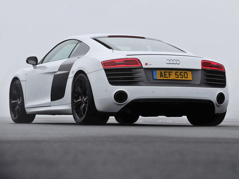 2013 Audi R8 V10 plus - UK version 373486