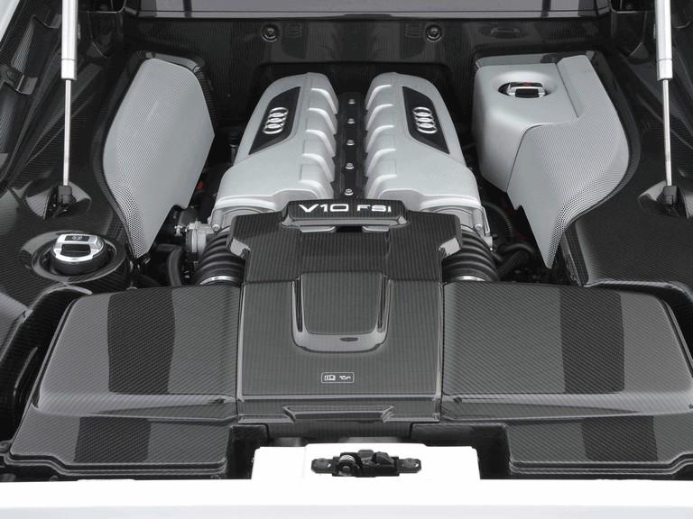 2013 Audi R8 V10 plus - UK version 373487