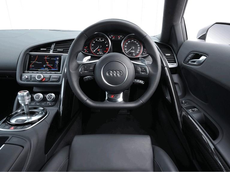 2013 Audi R8 V10 plus - UK version 373490