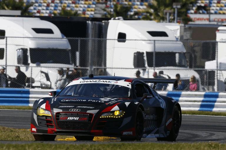 2013 Audi R8 Grand-Am - 24 hour at Daytona 373493