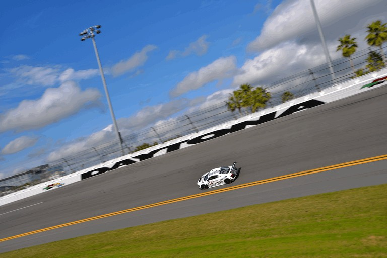 2013 Audi R8 Grand-Am - 24 hour at Daytona 373501