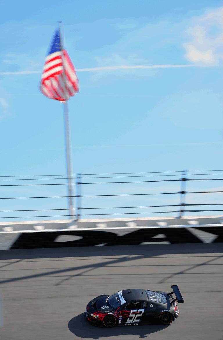 2013 Audi R8 Grand-Am - 24 hour at Daytona 373504