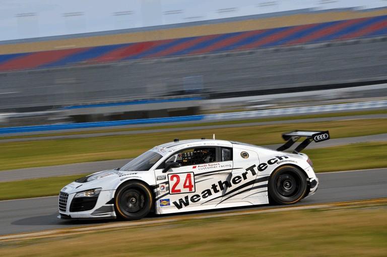 2013 Audi R8 Grand-Am - 24 hour at Daytona 373512
