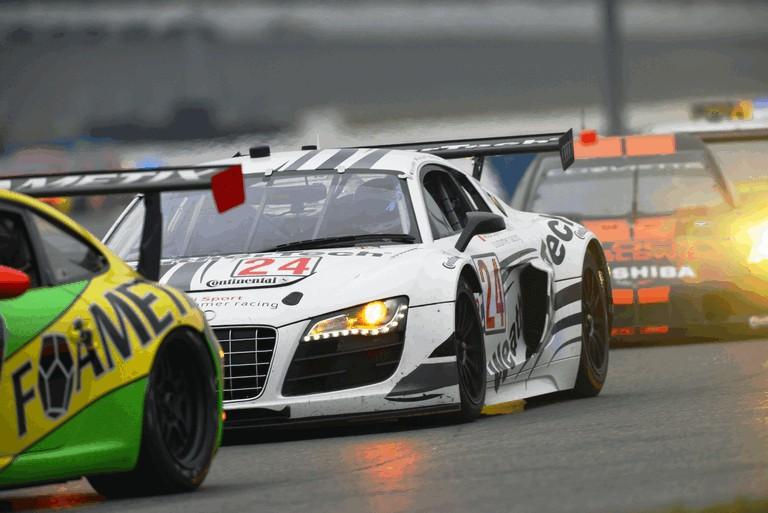 2013 Audi R8 Grand-Am - 24 hour at Daytona 373514
