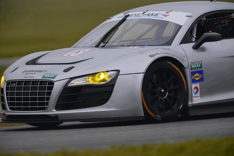 2013 Audi R8 Grand-Am - 24 hour at Daytona 373515