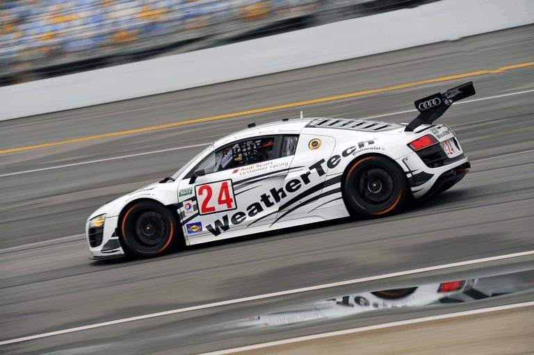 2013 Audi R8 Grand-Am - 24 hour at Daytona 373518