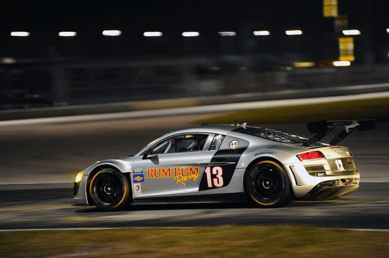 2013 Audi R8 Grand-Am - 24 hour at Daytona 373519