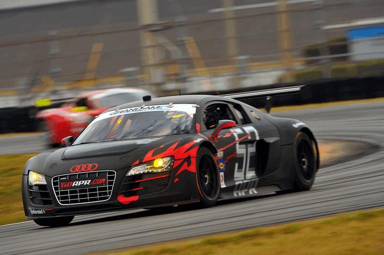 2013 Audi R8 Grand-Am - 24 hour at Daytona 373520