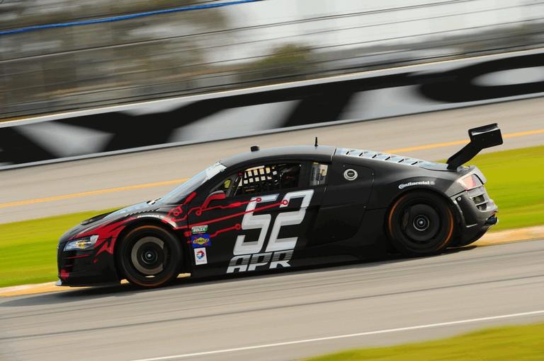 2013 Audi R8 Grand-Am - 24 hour at Daytona 373524