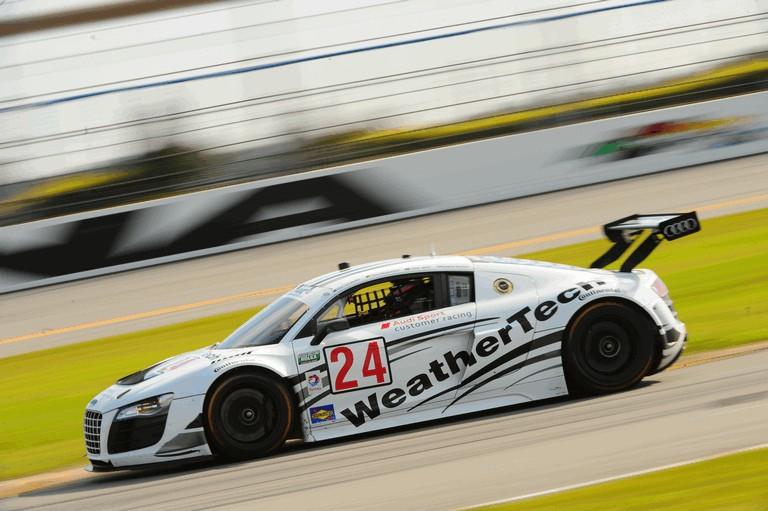 2013 Audi R8 Grand-Am - 24 hour at Daytona 373526