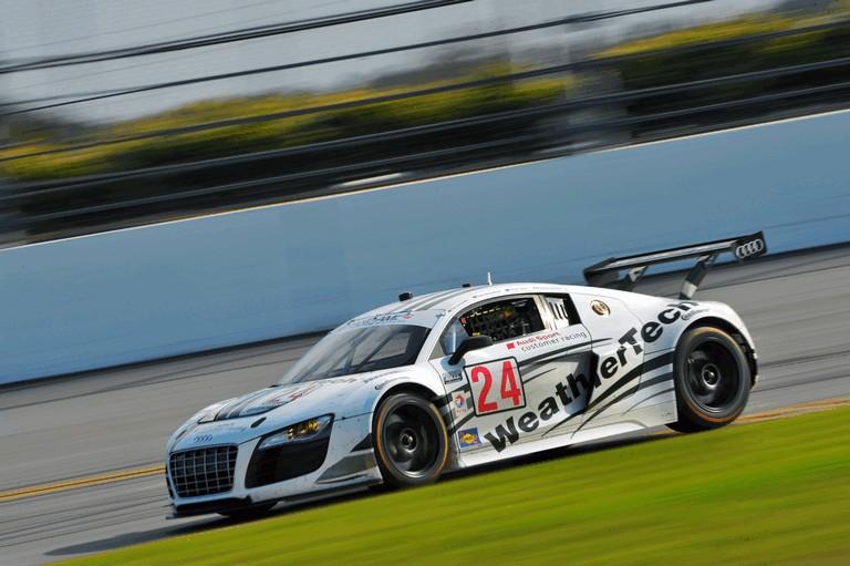 2013 Audi R8 Grand-Am - 24 hour at Daytona 373529