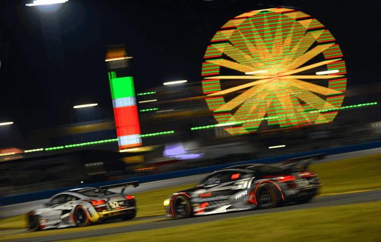 2013 Audi R8 Grand-Am - 24 hour at Daytona 373537