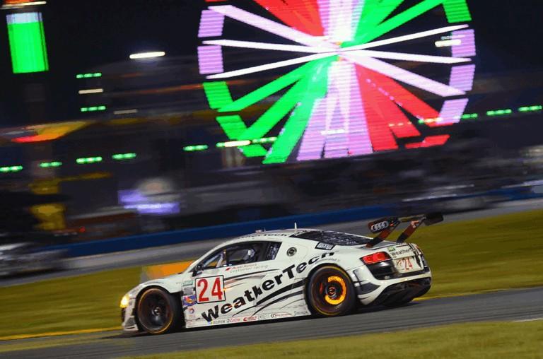 2013 Audi R8 Grand-Am - 24 hour at Daytona 373543