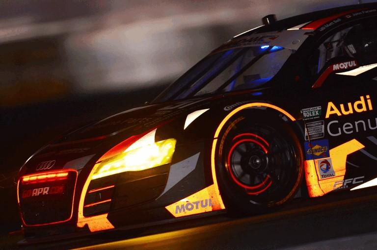 2013 Audi R8 Grand-Am - 24 hour at Daytona 373555