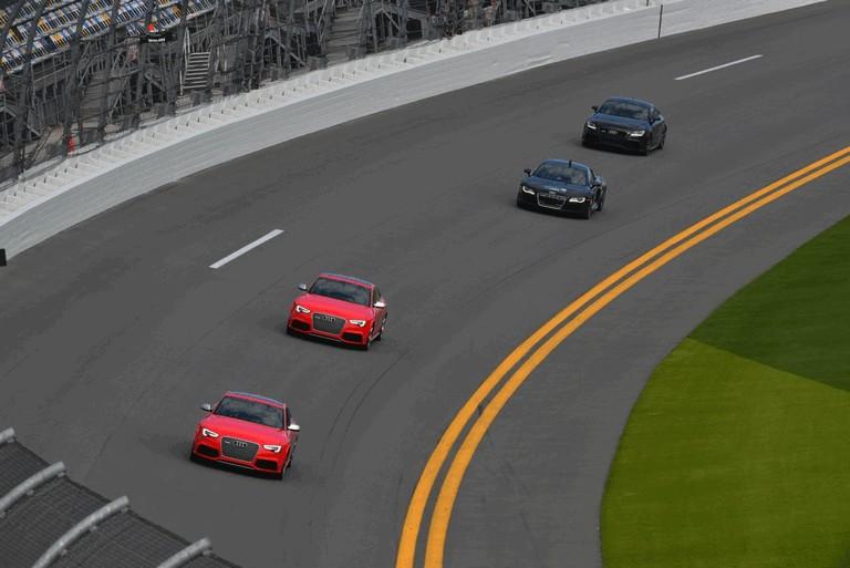 2013 Audi R8 Grand-Am - 24 hour at Daytona 373556