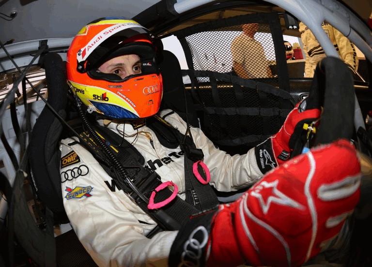 2013 Audi R8 Grand-Am - 24 hour at Daytona 373560