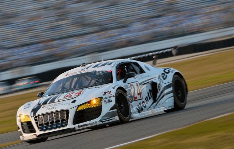 2013 Audi R8 Grand-Am - 24 hour at Daytona 373565