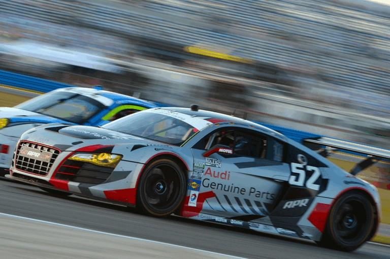 2013 Audi R8 Grand-Am - 24 hour at Daytona 373568