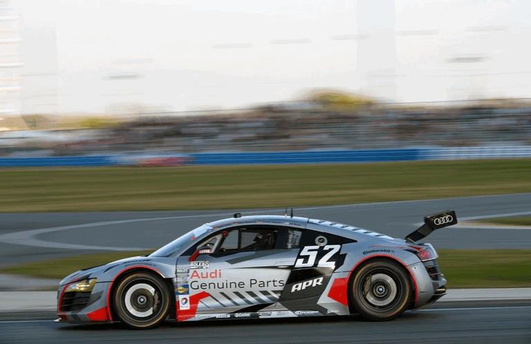 2013 Audi R8 Grand-Am - 24 hour at Daytona 373573