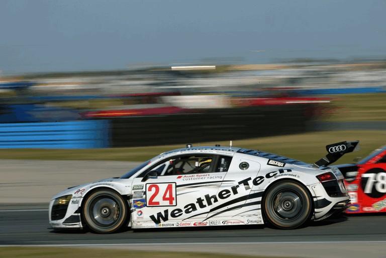 2013 Audi R8 Grand-Am - 24 hour at Daytona 373575