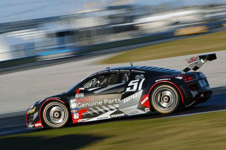 2013 Audi R8 Grand-Am - 24 hour at Daytona 373577