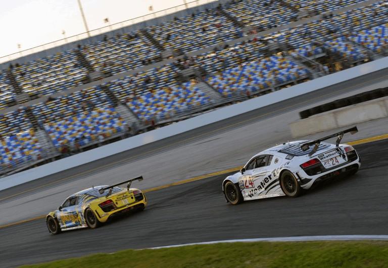 2013 Audi R8 Grand-Am - 24 hour at Daytona 373585