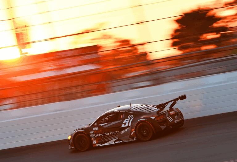 2013 Audi R8 Grand-Am - 24 hour at Daytona 373591
