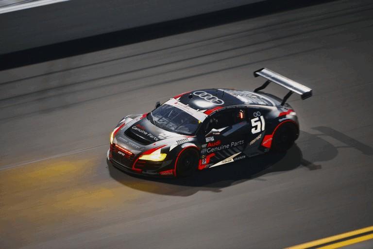 2013 Audi R8 Grand-Am - 24 hour at Daytona 373593
