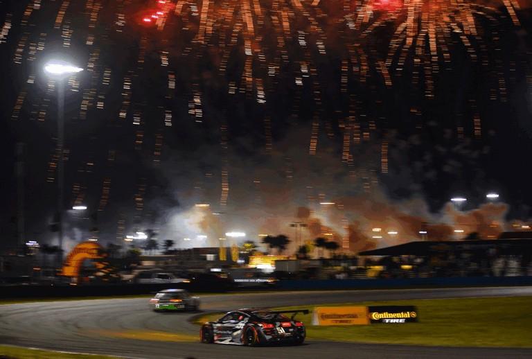 2013 Audi R8 Grand-Am - 24 hour at Daytona 373602