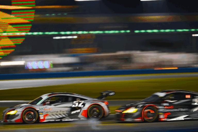 2013 Audi R8 Grand-Am - 24 hour at Daytona 373603