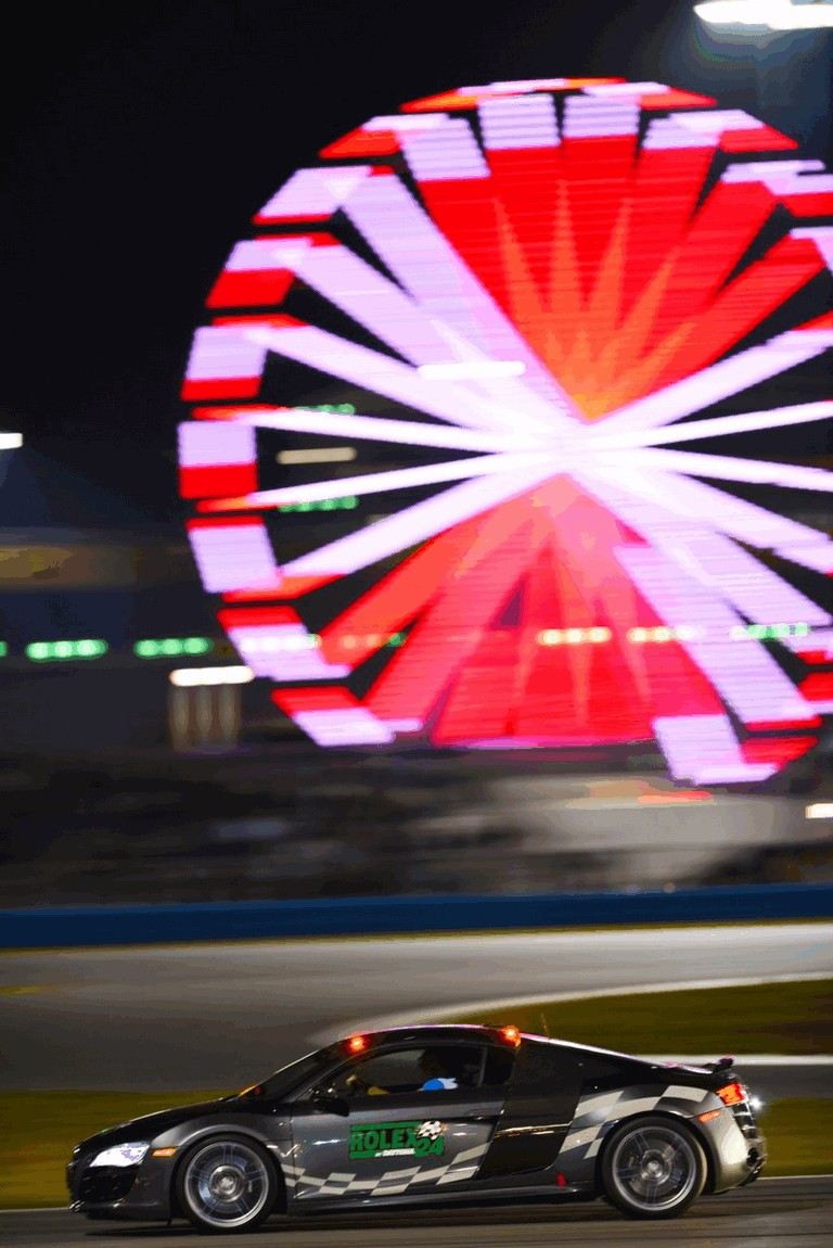 2013 Audi R8 Grand-Am - 24 hour at Daytona 373606