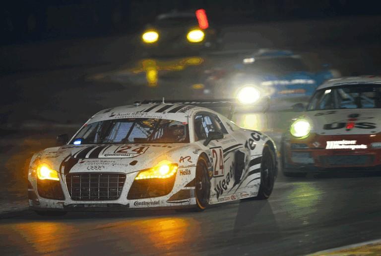 2013 Audi R8 Grand-Am - 24 hour at Daytona 373618