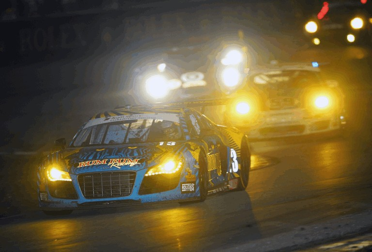 2013 Audi R8 Grand-Am - 24 hour at Daytona 373619