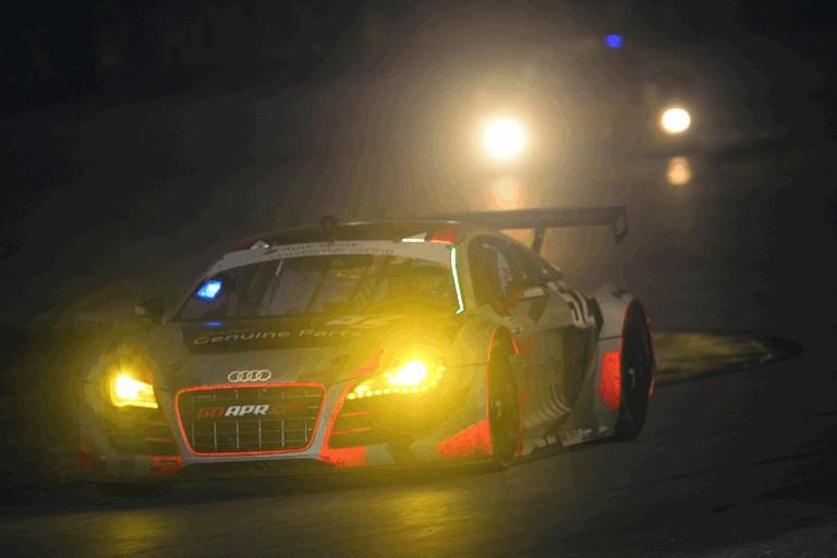 2013 Audi R8 Grand-Am - 24 hour at Daytona 373622