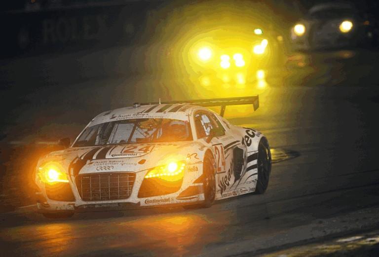 2013 Audi R8 Grand-Am - 24 hour at Daytona 373624