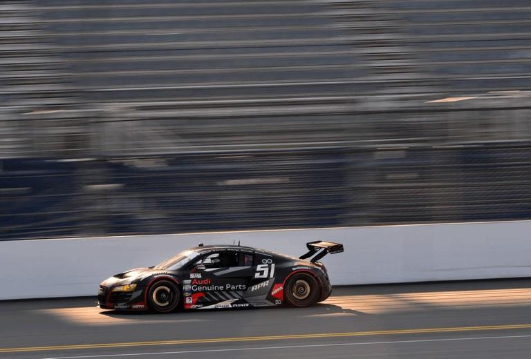 2013 Audi R8 Grand-Am - 24 hour at Daytona 373629