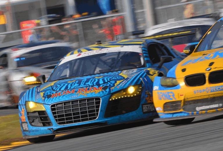 2013 Audi R8 Grand-Am - 24 hour at Daytona 373631