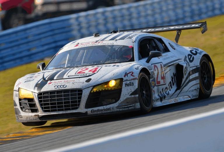 2013 Audi R8 Grand-Am - 24 hour at Daytona 373632