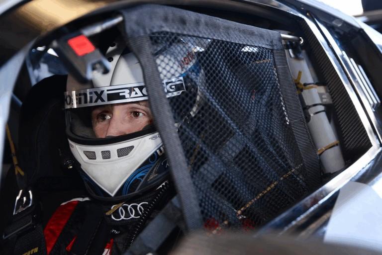 2013 Audi R8 Grand-Am - 24 hour at Daytona 373634