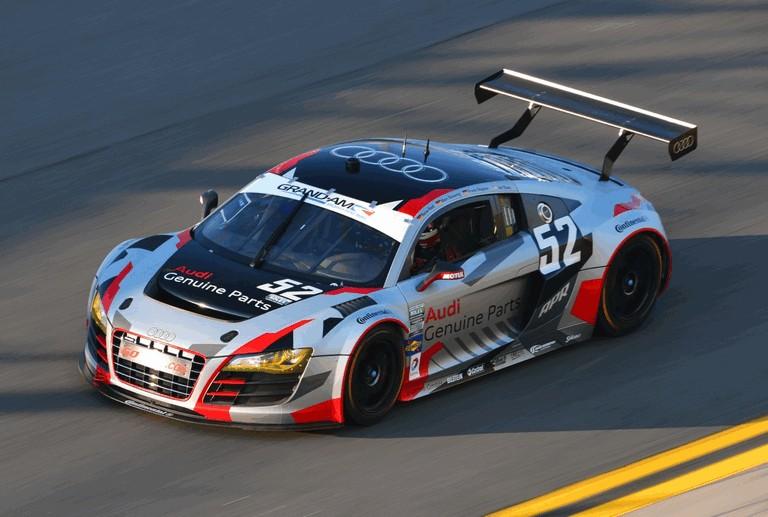 2013 Audi R8 Grand-Am - 24 hour at Daytona 373639