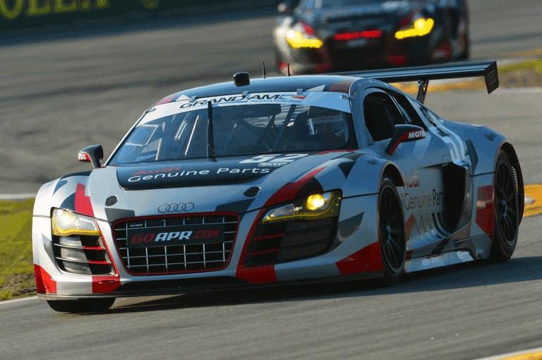 2013 Audi R8 Grand-Am - 24 hour at Daytona 373642
