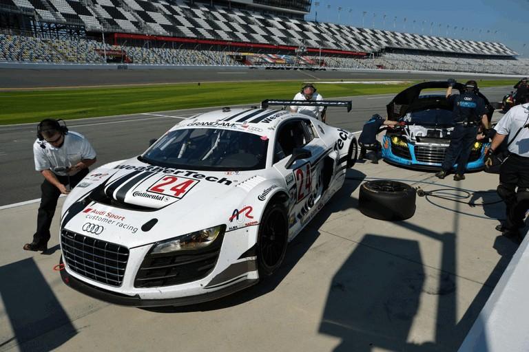 2013 Audi R8 Grand-Am - 24 hour at Daytona 373643