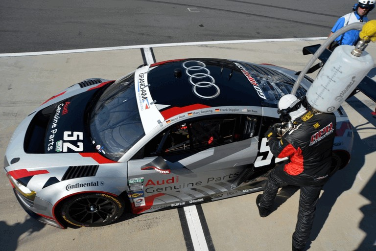 2013 Audi R8 Grand-Am - 24 hour at Daytona 373644